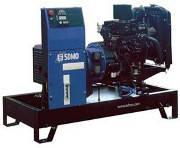 Дизельная электростанция SDMO Pacific T 12K