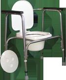 Стул туалет Днепр НТ-04-002