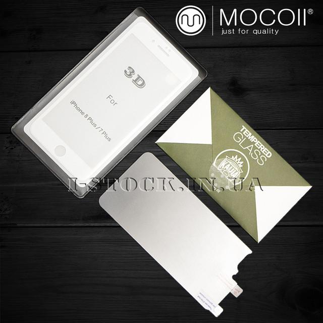 """Защитные стекла Mocoll класса """"люкс"""" по доступной цене"""