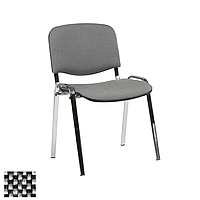 Офисное кресло ISO хром серый Halmar