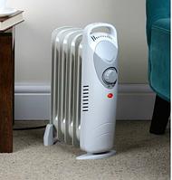 Масляный мини-радиатор Англия 450Вт (Эконом)