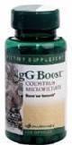 •IgG Boost Укрепляет естественную иммунную систему организма
