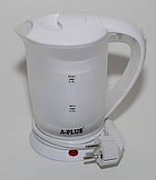 Электрический чайник А-Плюс EK-1530 500ml /05-9
