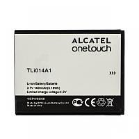 Аккумулятор Alcatel TLi014A1 (1400 mAh) Original АКБ (новая)