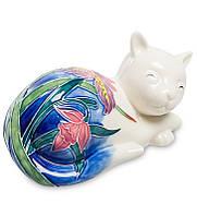 Фигурка Pavone Кошка спящая 7.5 см (10227)
