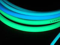 Образцы светящихся шнуров Lunabrite (M,L,XL)