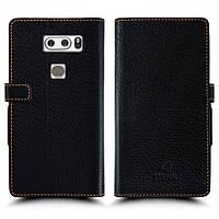 Чехол книжка Stenk Wallet для LG V30/ LG V30 Plus Чёрный (60421), фото 1