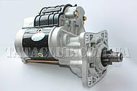 Стартер редукторный 24V  4,5 кВт  Jubana Литва / Starter Motor (24V)