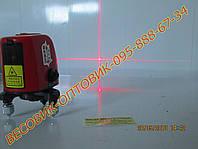 Лазерный уровень, нивелир самовыравнивающийся AcuAngle A8826D, фото 1
