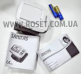 Тонометр автоматичний на зап'ясті - Sanitas SBC 23, фото 7