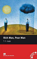 Підручник Beginner Level : Rich Man, Poor Man