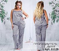 Женские пижамы с брюками в категории домашняя одежда женская в ... 2c57229d8e3aa