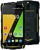 """Jesy J9 yellow IP68 4/64 Gb, 5.5"""", Helio P10, 3G, 4G"""