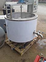 Котел сыроварня кпэ-200, фото 1