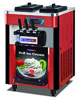 Фризер для мягкого мороженого COOLEQIFE-3