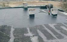 Материалы для гидроизоляции - битумные, полимерные, цементные