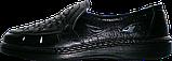 Літні туфлі з натуральної шкіри Тигина, фото 3