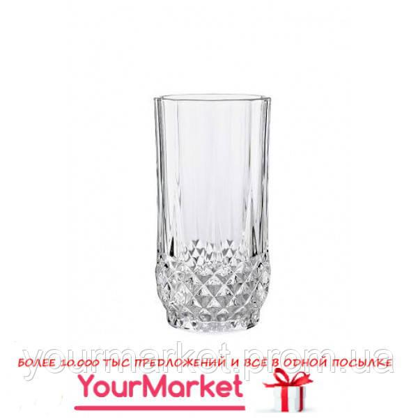 Набор стаканов высоких Eclat Longchamp 280 мл 6 пр L7554