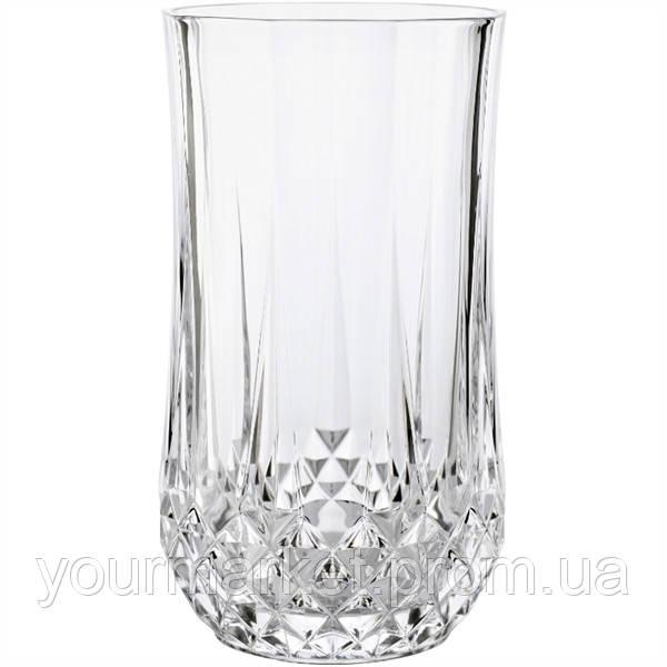 Набор стаканов высоких Eclat Longchamp 360 мл 6 пр L9757