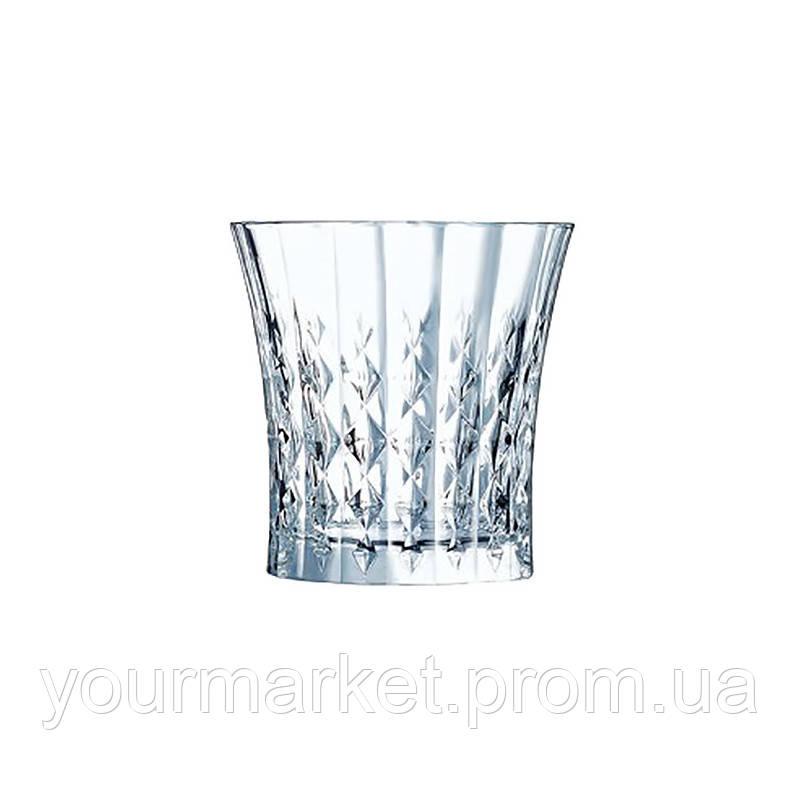 Набор стаканов низких Eclat Lady Diamond 270 мл 6 пр L9747/G5182