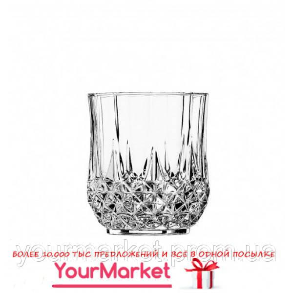 Набор стаканов низких Eclat Longchamp 320 мл 6 пр L7555