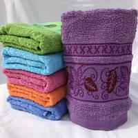 """Банное полотенце """"Листик"""", фото 1"""