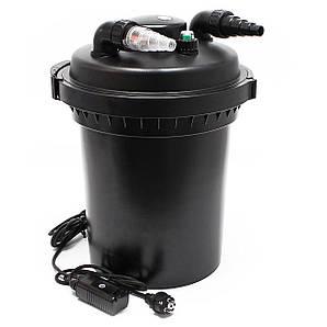 Напорный фильтр для пруда Sunsun CPF-500 до 30м3