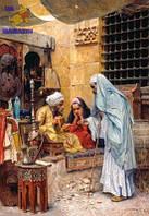 "Castorland: пазлы ""Библейские мотивы"" 1000 эл."