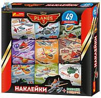 """Набор наклеек в коробке Дисней """"Самолёты 2"""""""