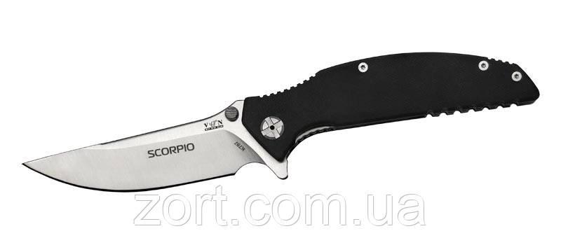 Ніж складаний Scorpio K787