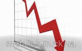 На рынке черного металлолома продолжается сильное падение!