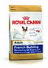 Royal Canin корм для французского бульдога старше 12 месяцев 1,5 кг