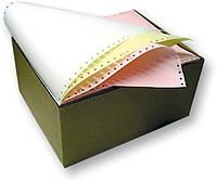 Бумага перфорированная ЛФП 240 мм 2-слойная