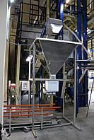 Фасовочное оборудование для расфасовки сыпучих продуктов