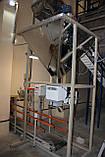 Фасовочное оборудование для расфасовки сыпучих продуктов, фото 3