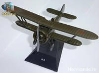 """Модель Самолет  """"И-5"""""""