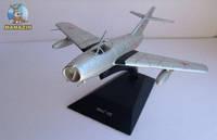 """Модель Самолет """"МИГ-15"""""""