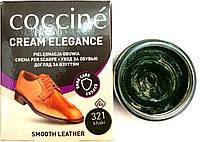 Крем Хакки Кочине Coccine для гладкой кожи с губкой 50мл