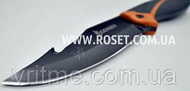 Нож выживальщика с чехлом 134 Gerber by Bear Grylls