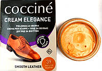 Натуральний Крем Кочині Coccine для гладкої шкіри з губкою 50мл
