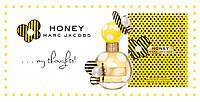 Женская парфюмированная вода Marc Jacobs Honey