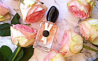 Парфюмерия женская Giorgio Armani Si Rose Signature 100 ml