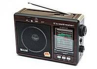 Радиоприёмник GOLON RX-9966 ( колонка портативная )