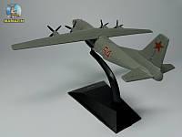 """Модель Самолет """"АН-12"""""""