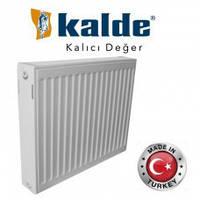 Стальной радиатор Kalde 500/1800 тип 22