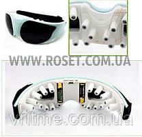 Очки массажные для глаз - Eye Care Massager