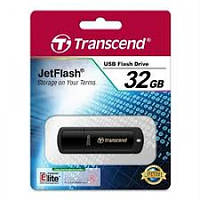 USB Flash 32GB флешка Transcend 350 Flash drive