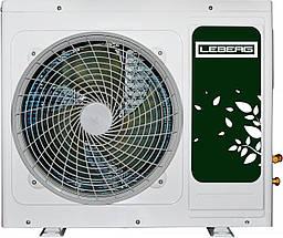 Leberg LBS-JRD26/LBU-JRD26 JORD, фото 3