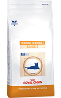 Корм для котов Royal Canin Vet Cat Senior Stage-1 1,5 кг роял канин для пожилых кошек 7-10 лет