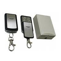 Радиокнопка — комплект дистанционного управления электрозамком